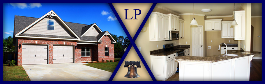 Kriser homes dothan 39 s home builder liberty park for Home builders in south alabama