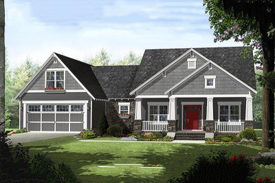 CRAFTSMAN HOME LOCATED AT 8019 SO PARK, AVAILABLE!