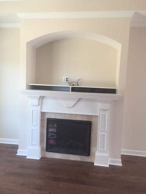 hand-fireplace