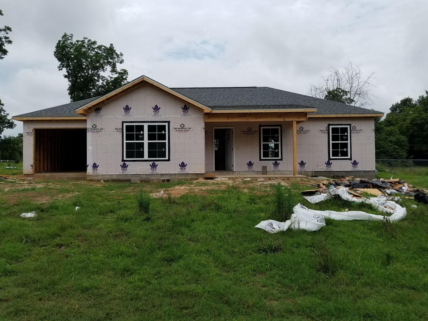 Available 12014 County Road 59 Midland City